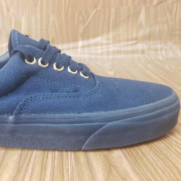 653c66f1fd Vans Authentic Pro Dark Blue Men s Skate Sneakers